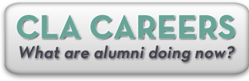 CLA Careers - What are alumni doing now?