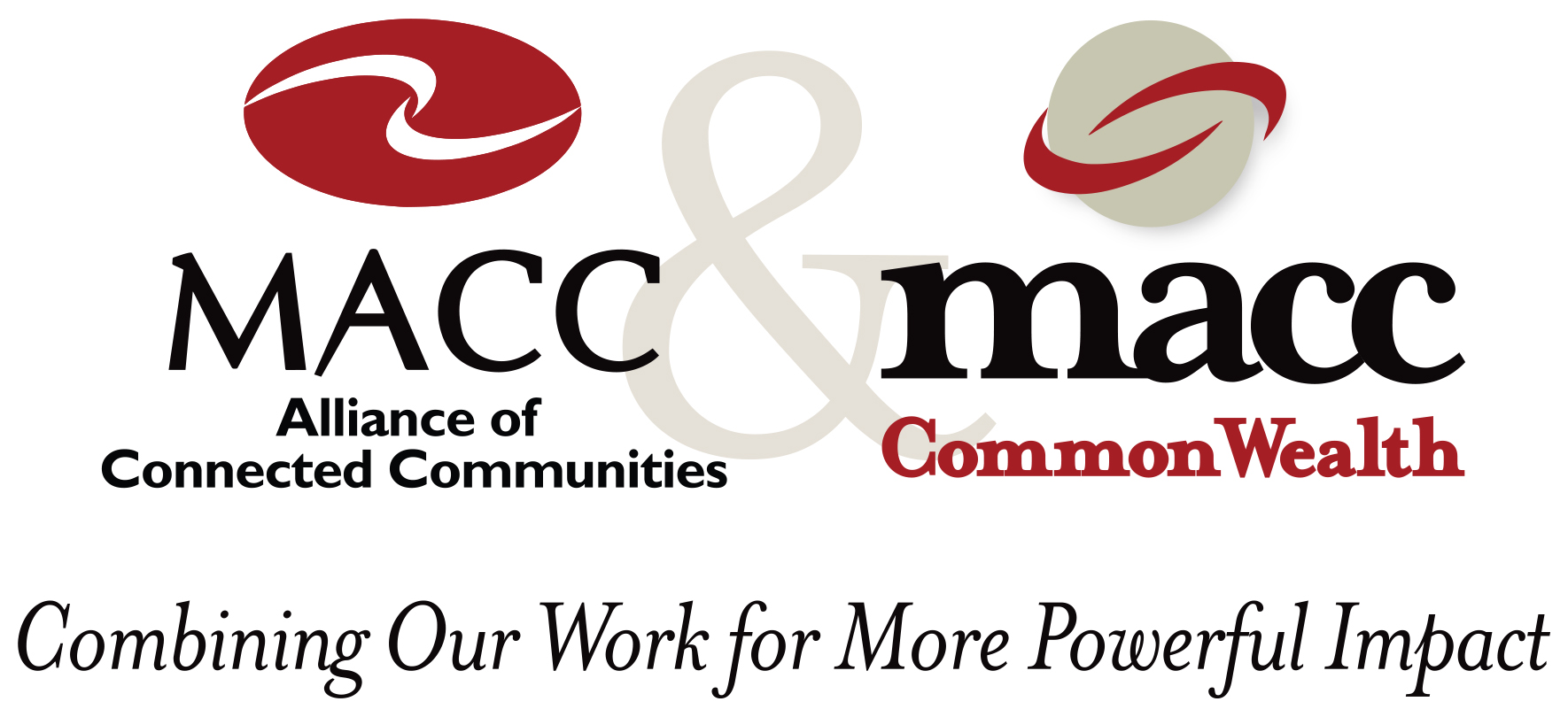 MACC Alliance Logo
