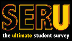 SERU - the ultimate student survey